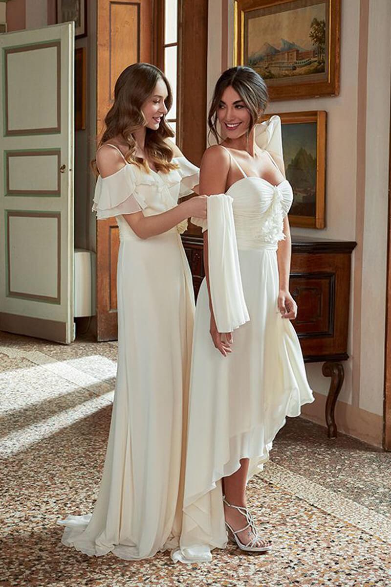 Abiti da sposa Catania | Abiti da sposo | Atelier sposa Catania